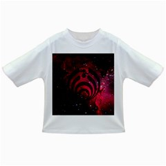 Bassnectar Galaxy Nebula Infant/toddler T Shirts