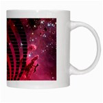 Bassnectar Galaxy Nebula White Mugs Right