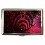 Bassnectar Galaxy Nebula Cigarette Money Cases Front