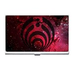 Bassnectar Galaxy Nebula Business Card Holders Front
