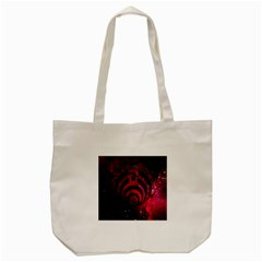 Bassnectar Galaxy Nebula Tote Bag (Cream)