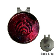 Bassnectar Galaxy Nebula Hat Clips With Golf Markers