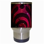 Bassnectar Galaxy Nebula Travel Mugs (White) Center