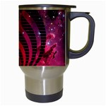 Bassnectar Galaxy Nebula Travel Mugs (White) Right