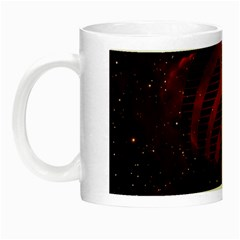 Bassnectar Galaxy Nebula Night Luminous Mugs