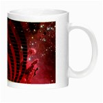 Bassnectar Galaxy Nebula Night Luminous Mugs Right