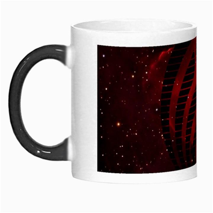 Bassnectar Galaxy Nebula Morph Mugs