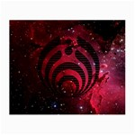 Bassnectar Galaxy Nebula Small Glasses Cloth Front