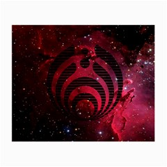 Bassnectar Galaxy Nebula Small Glasses Cloth (2 Side)