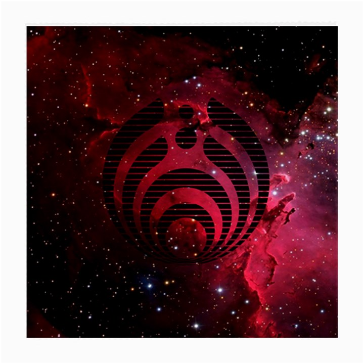 Bassnectar Galaxy Nebula Medium Glasses Cloth