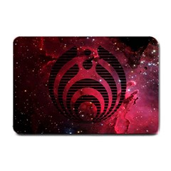 Bassnectar Galaxy Nebula Small Doormat