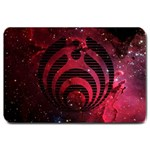 Bassnectar Galaxy Nebula Large Doormat  30 x20 Door Mat - 1