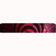 Bassnectar Galaxy Nebula Small Bar Mats