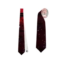 Bassnectar Galaxy Nebula Neckties (One Side)