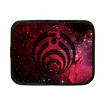 Bassnectar Galaxy Nebula Netbook Case (Small)  Front