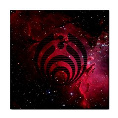 Bassnectar Galaxy Nebula Face Towel