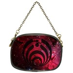 Bassnectar Galaxy Nebula Chain Purses (One Side)  Front