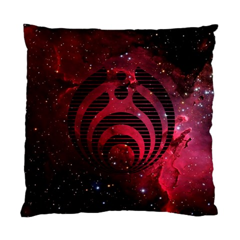Bassnectar Galaxy Nebula Standard Cushion Case (Two Sides)
