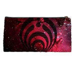 Bassnectar Galaxy Nebula Pencil Cases Back