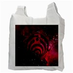Bassnectar Galaxy Nebula Recycle Bag (Two Side)  Back