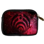 Bassnectar Galaxy Nebula Digital Camera Cases Back