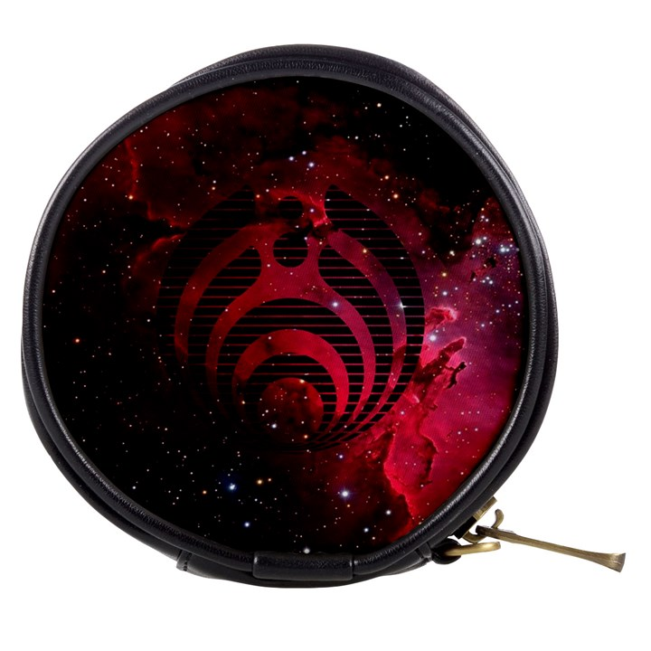 Bassnectar Galaxy Nebula Mini Makeup Bags