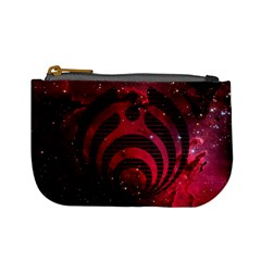 Bassnectar Galaxy Nebula Mini Coin Purses