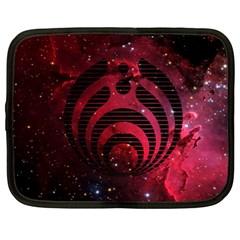 Bassnectar Galaxy Nebula Netbook Case (XXL)