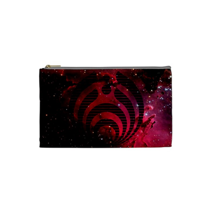 Bassnectar Galaxy Nebula Cosmetic Bag (Small)
