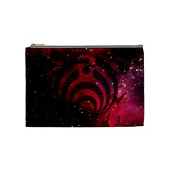 Bassnectar Galaxy Nebula Cosmetic Bag (Medium)