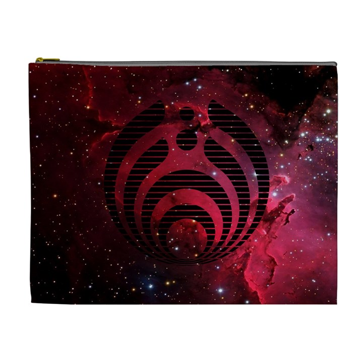 Bassnectar Galaxy Nebula Cosmetic Bag (XL)