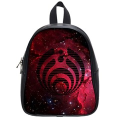 Bassnectar Galaxy Nebula School Bags (Small)