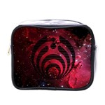 Bassnectar Galaxy Nebula Mini Toiletries Bags Front