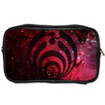 Bassnectar Galaxy Nebula Toiletries Bags Front