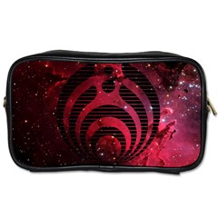 Bassnectar Galaxy Nebula Toiletries Bags 2-Side
