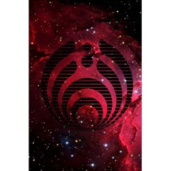 Bassnectar Galaxy Nebula 5 5  X 8 5  Notebooks