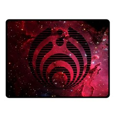 Bassnectar Galaxy Nebula Fleece Blanket (Small)