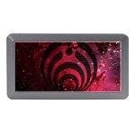 Bassnectar Galaxy Nebula Memory Card Reader (Mini) Front