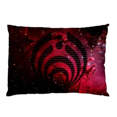 Bassnectar Galaxy Nebula Pillow Case (Two Sides)