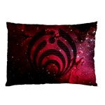 Bassnectar Galaxy Nebula Pillow Case (Two Sides) Back