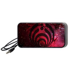 Bassnectar Galaxy Nebula Portable Speaker (Black)