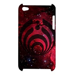 Bassnectar Galaxy Nebula Apple iPod Touch 4