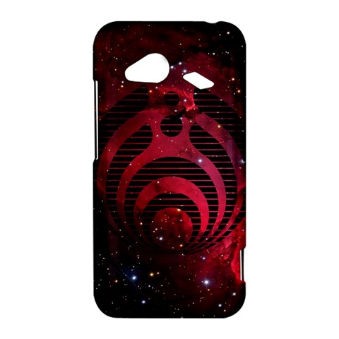 Bassnectar Galaxy Nebula HTC Droid Incredible 4G LTE Hardshell Case