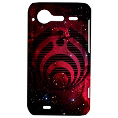 Bassnectar Galaxy Nebula HTC Incredible S Hardshell Case