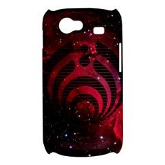 Bassnectar Galaxy Nebula Samsung Galaxy Nexus S i9020 Hardshell Case
