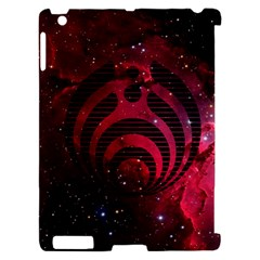 Bassnectar Galaxy Nebula Apple iPad 2 Hardshell Case (Compatible with Smart Cover)
