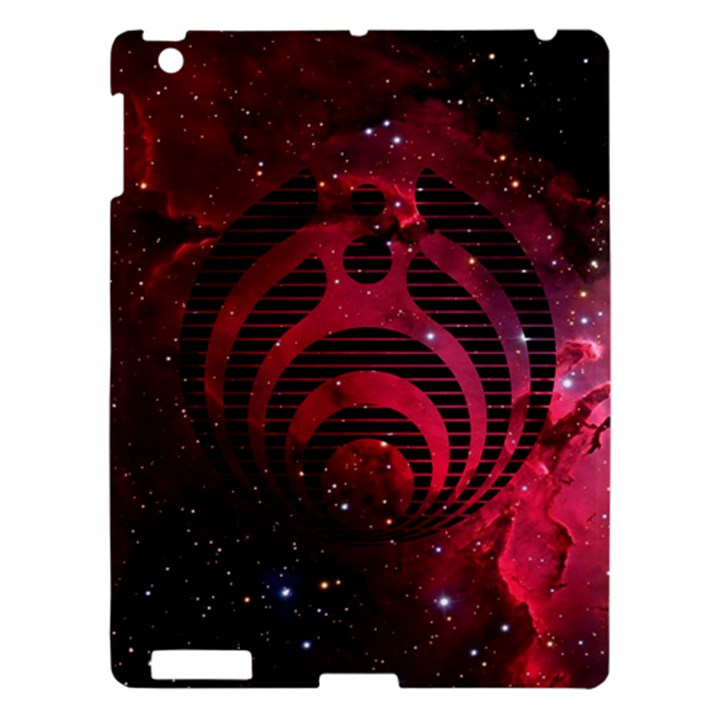 Bassnectar Galaxy Nebula Apple iPad 3/4 Hardshell Case