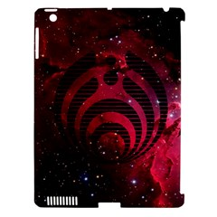 Bassnectar Galaxy Nebula Apple iPad 3/4 Hardshell Case (Compatible with Smart Cover)