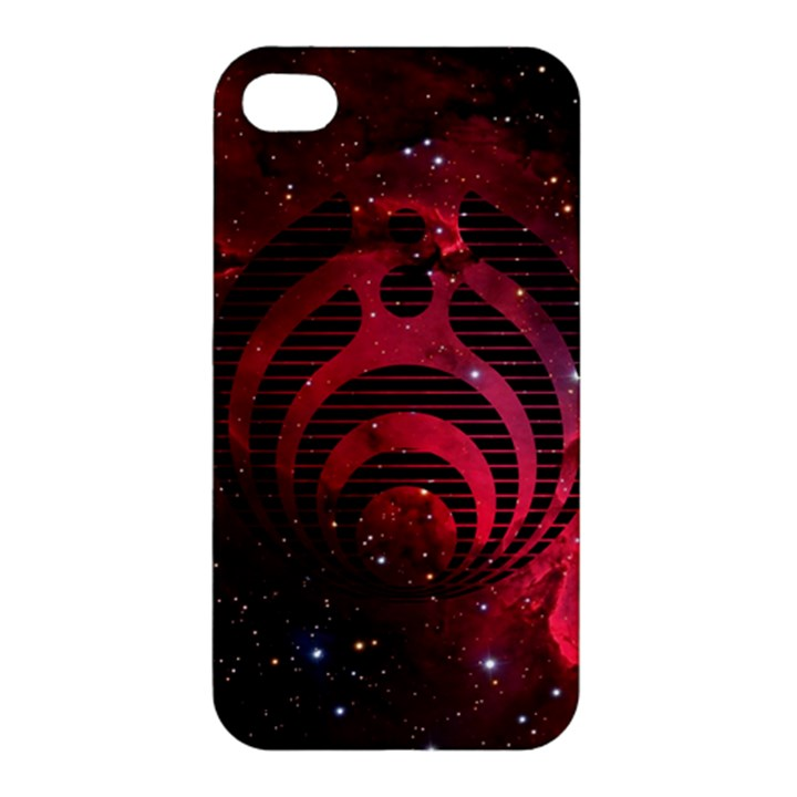 Bassnectar Galaxy Nebula Apple iPhone 4/4S Premium Hardshell Case