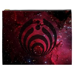 Bassnectar Galaxy Nebula Cosmetic Bag (xxxl)